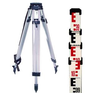 trepied pour laser, mire telescopique pour laser